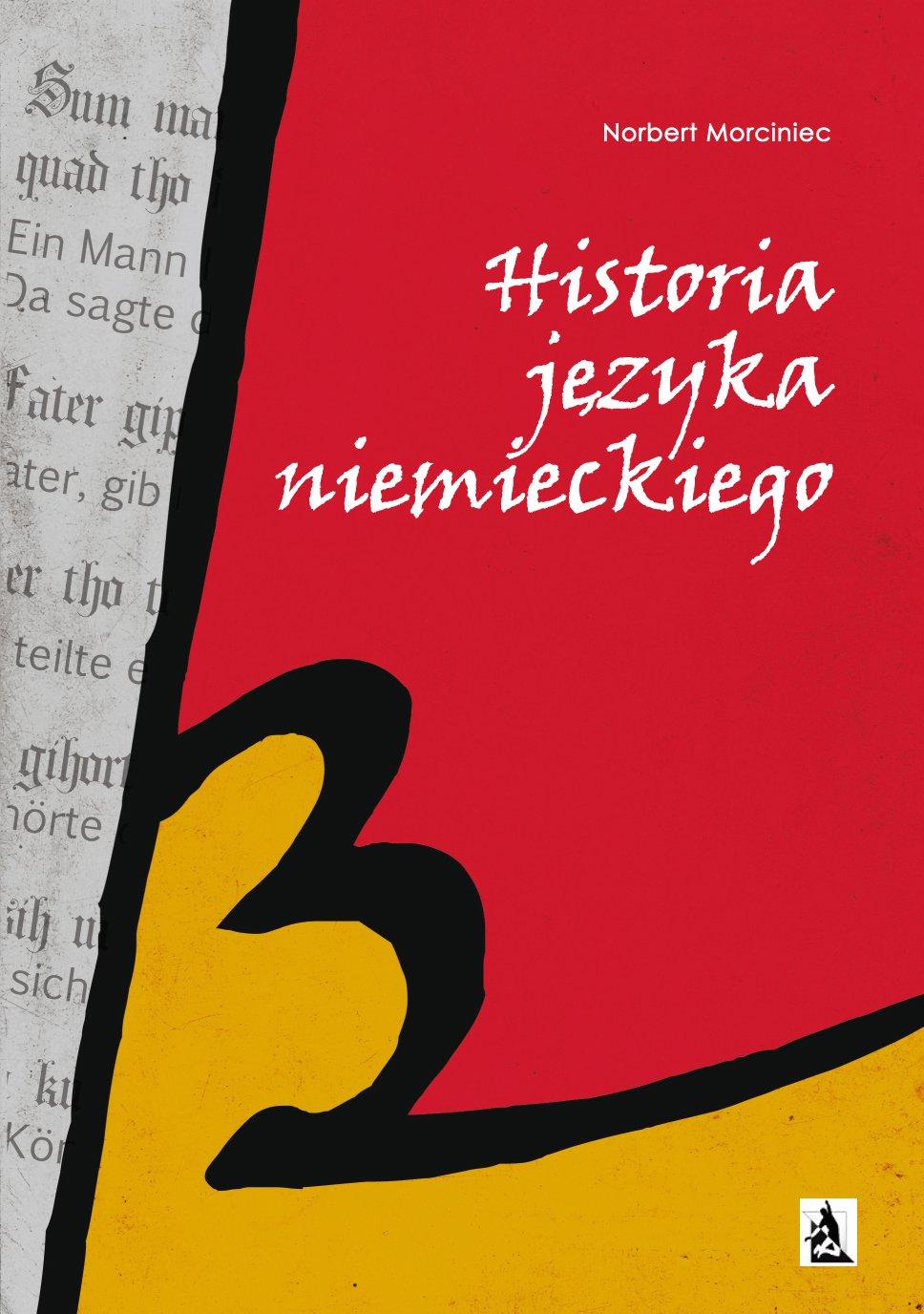 Historia języka niemieckiego - Ebook (Książka EPUB) do pobrania w formacie EPUB