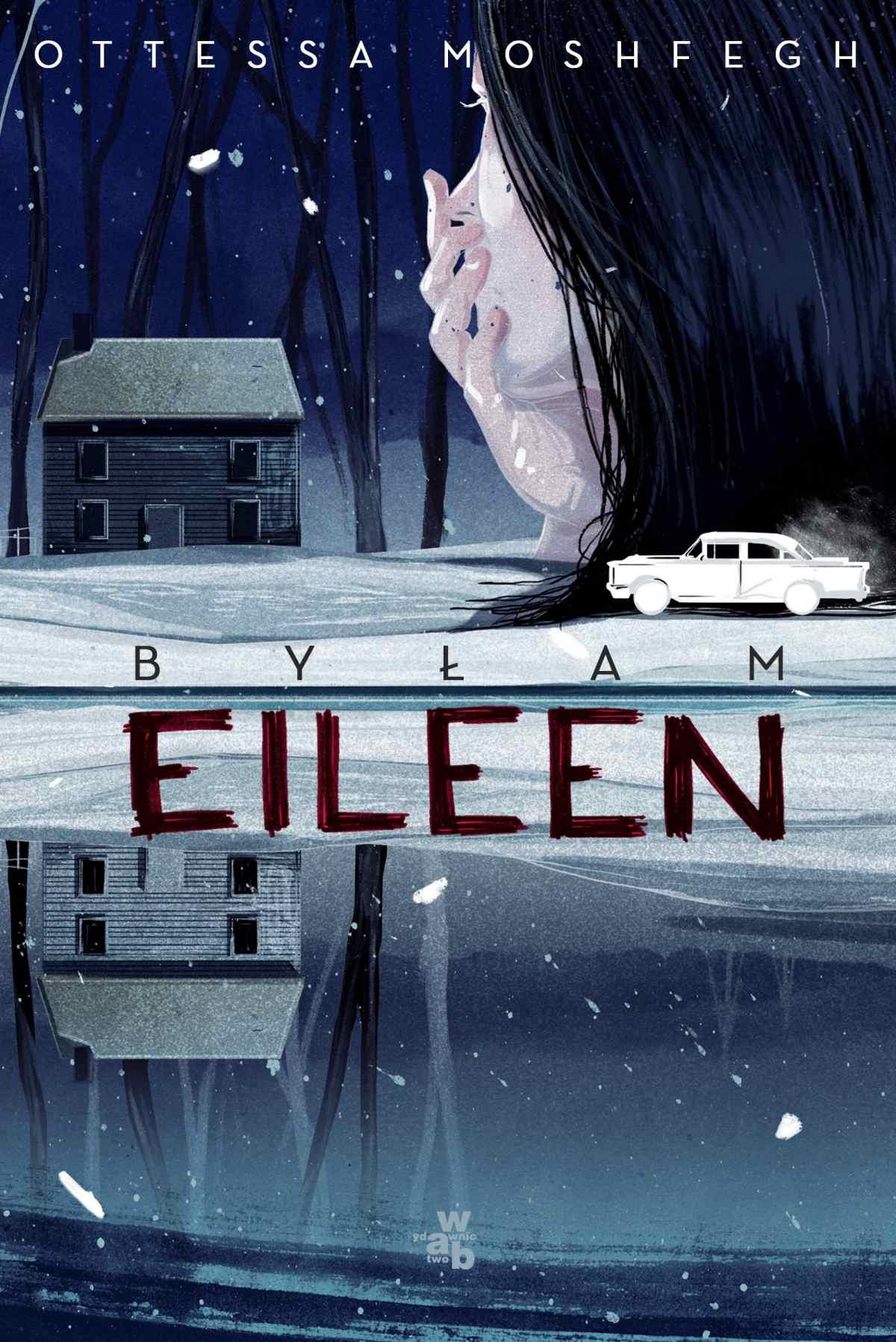 Byłam Eileen - Ebook (Książka na Kindle) do pobrania w formacie MOBI