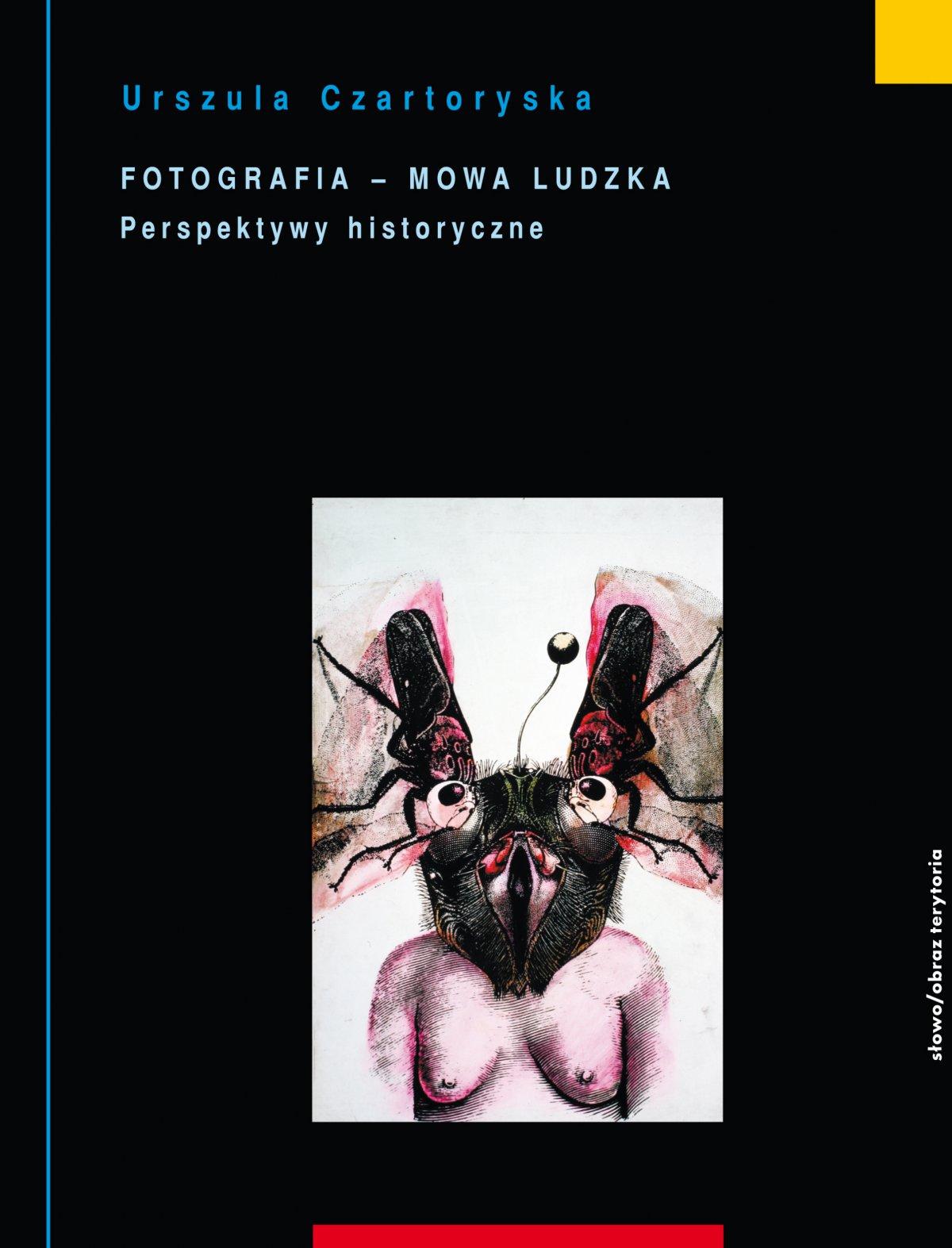 Fotografia mowa ludzka. Tom 2: Perspektywy historyczne - Ebook (Książka EPUB) do pobrania w formacie EPUB