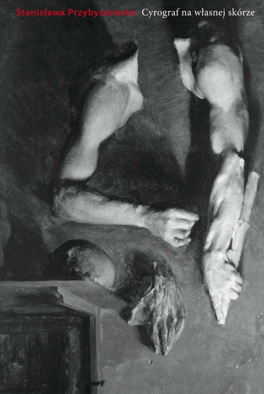 Cyrograf na własnej skórze i inne opowiadania - Ebook (Książka EPUB) do pobrania w formacie EPUB