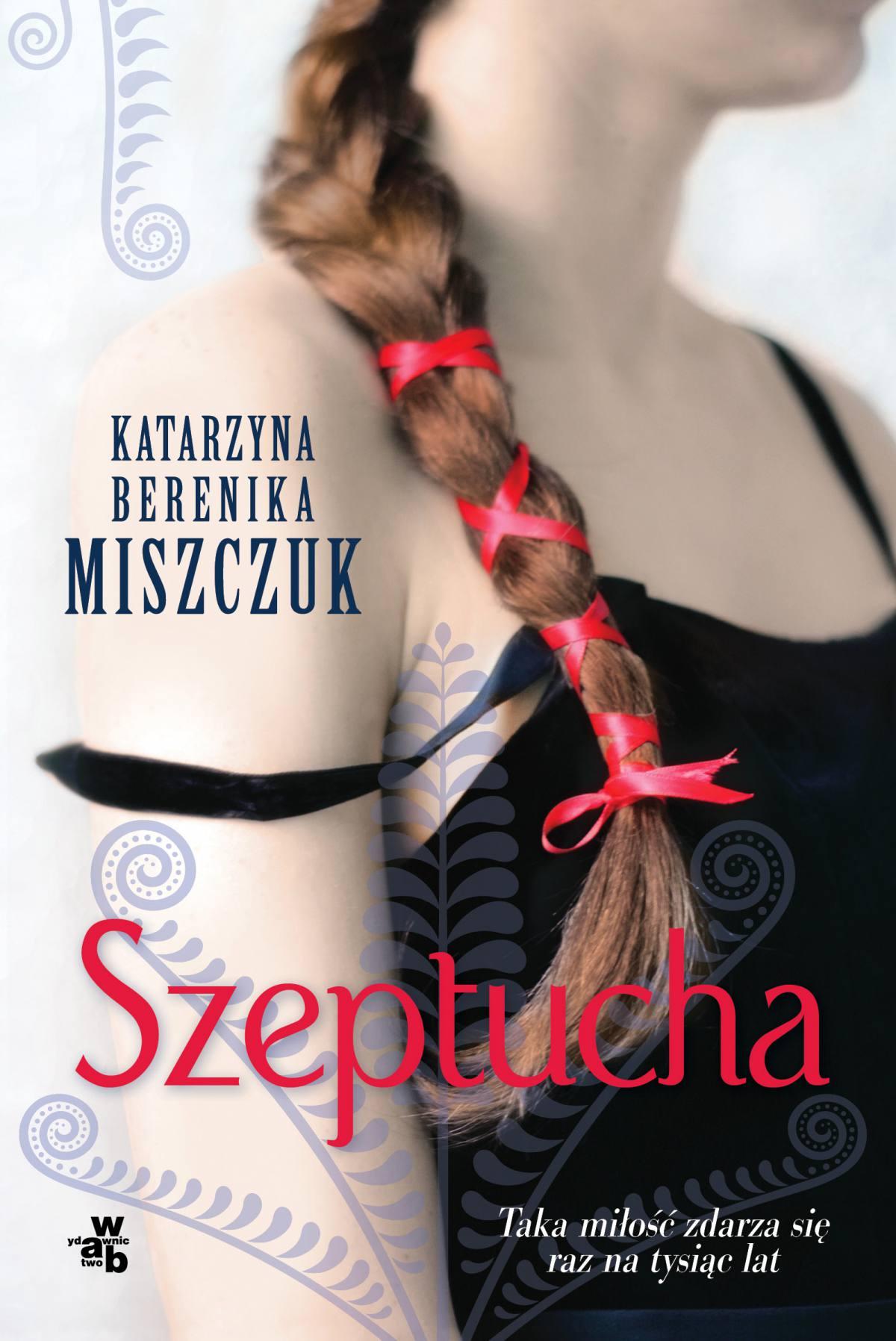 Szeptucha - Ebook (Książka na Kindle) do pobrania w formacie MOBI