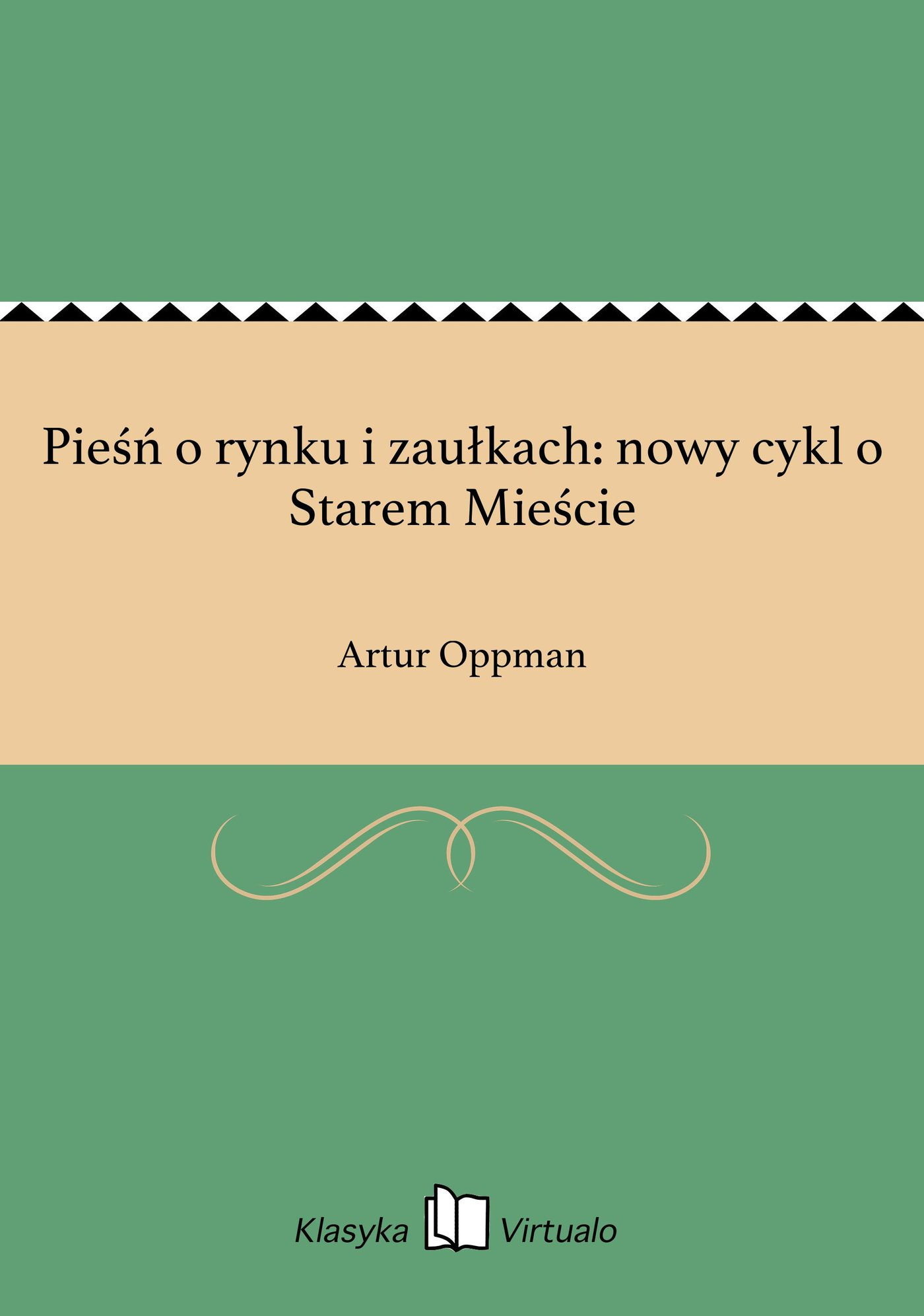 Pieśń o rynku i zaułkach: nowy cykl o Starem Mieście - Ebook (Książka na Kindle) do pobrania w formacie MOBI