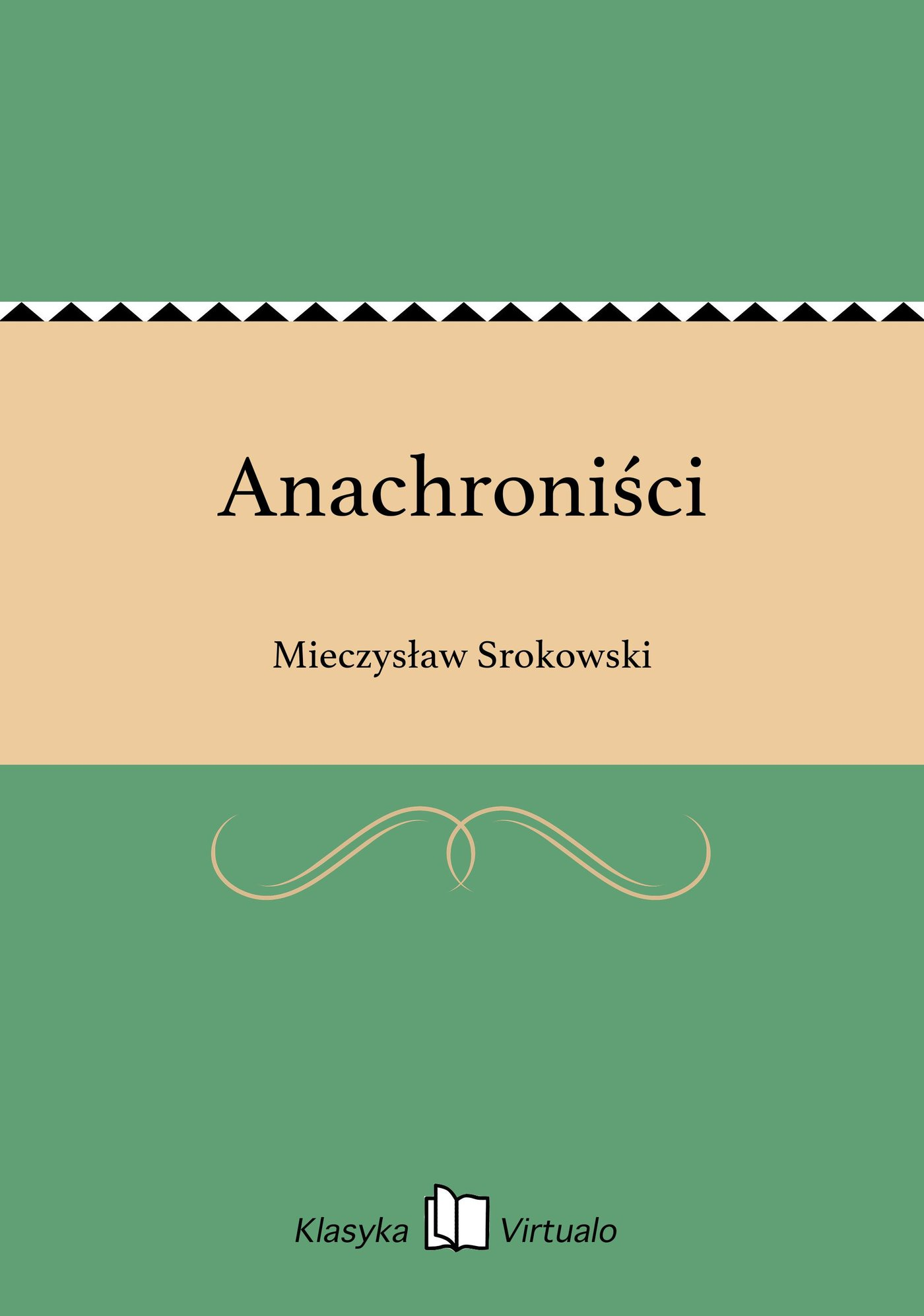 Anachroniści - Ebook (Książka na Kindle) do pobrania w formacie MOBI