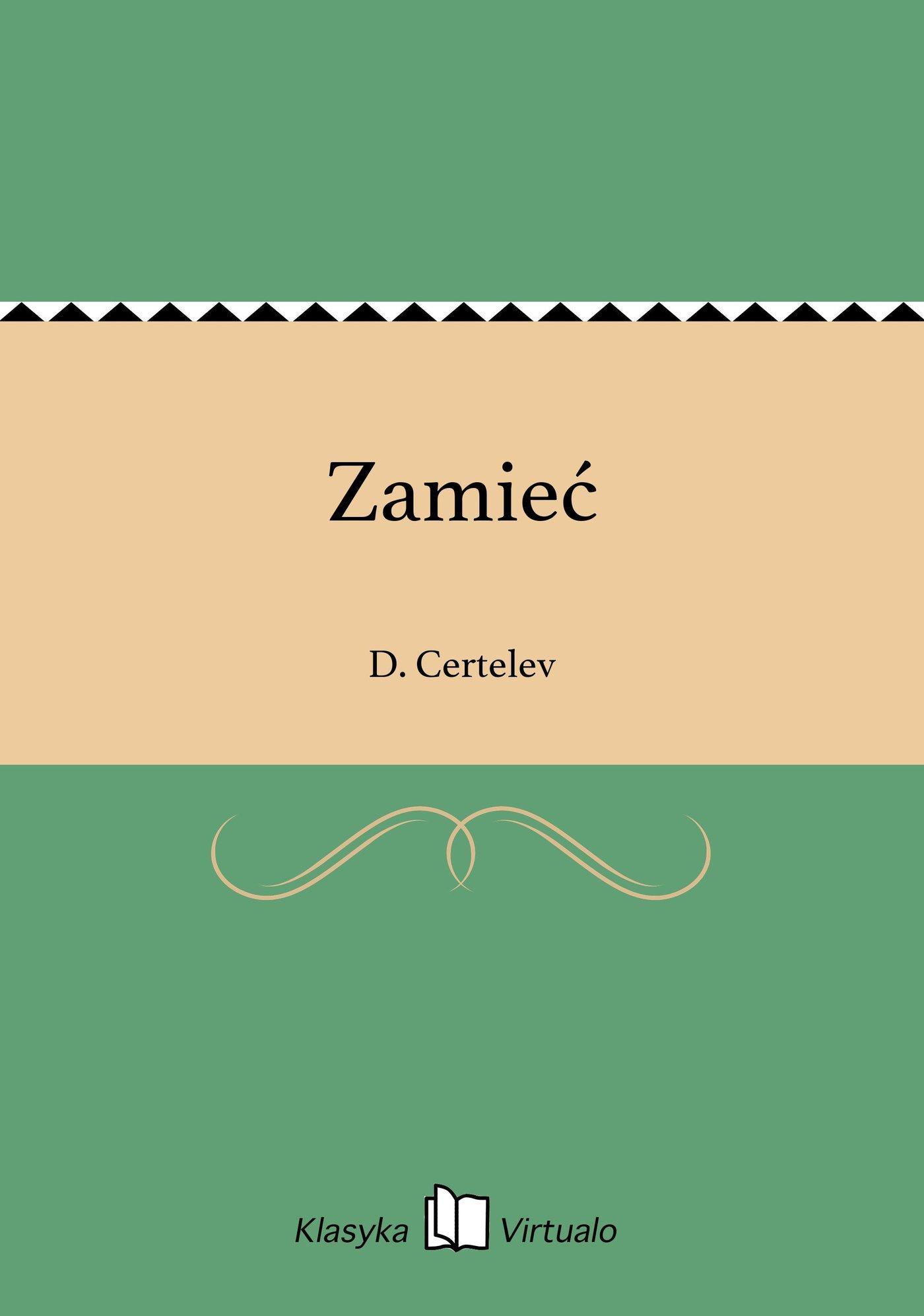 Zamieć - Ebook (Książka na Kindle) do pobrania w formacie MOBI