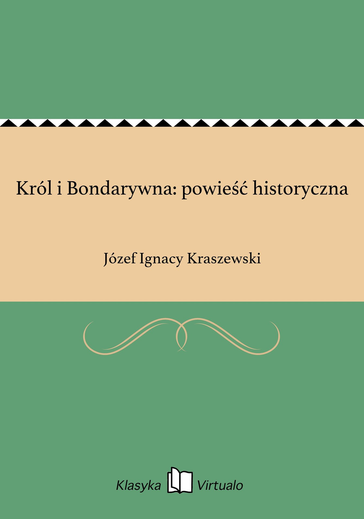 Król i Bondarywna: powieść historyczna - Ebook (Książka na Kindle) do pobrania w formacie MOBI