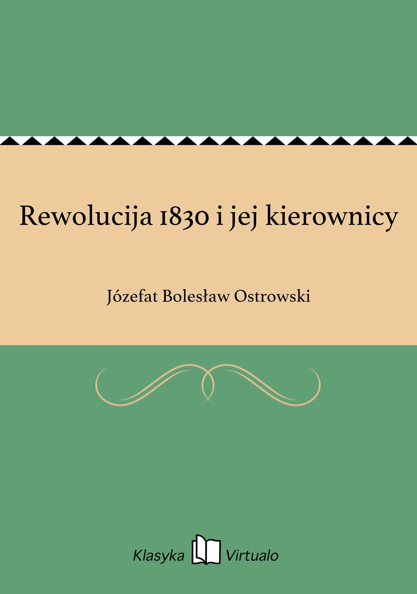 Rewolucija 1830 i jej kierownicy - Ebook (Książka na Kindle) do pobrania w formacie MOBI