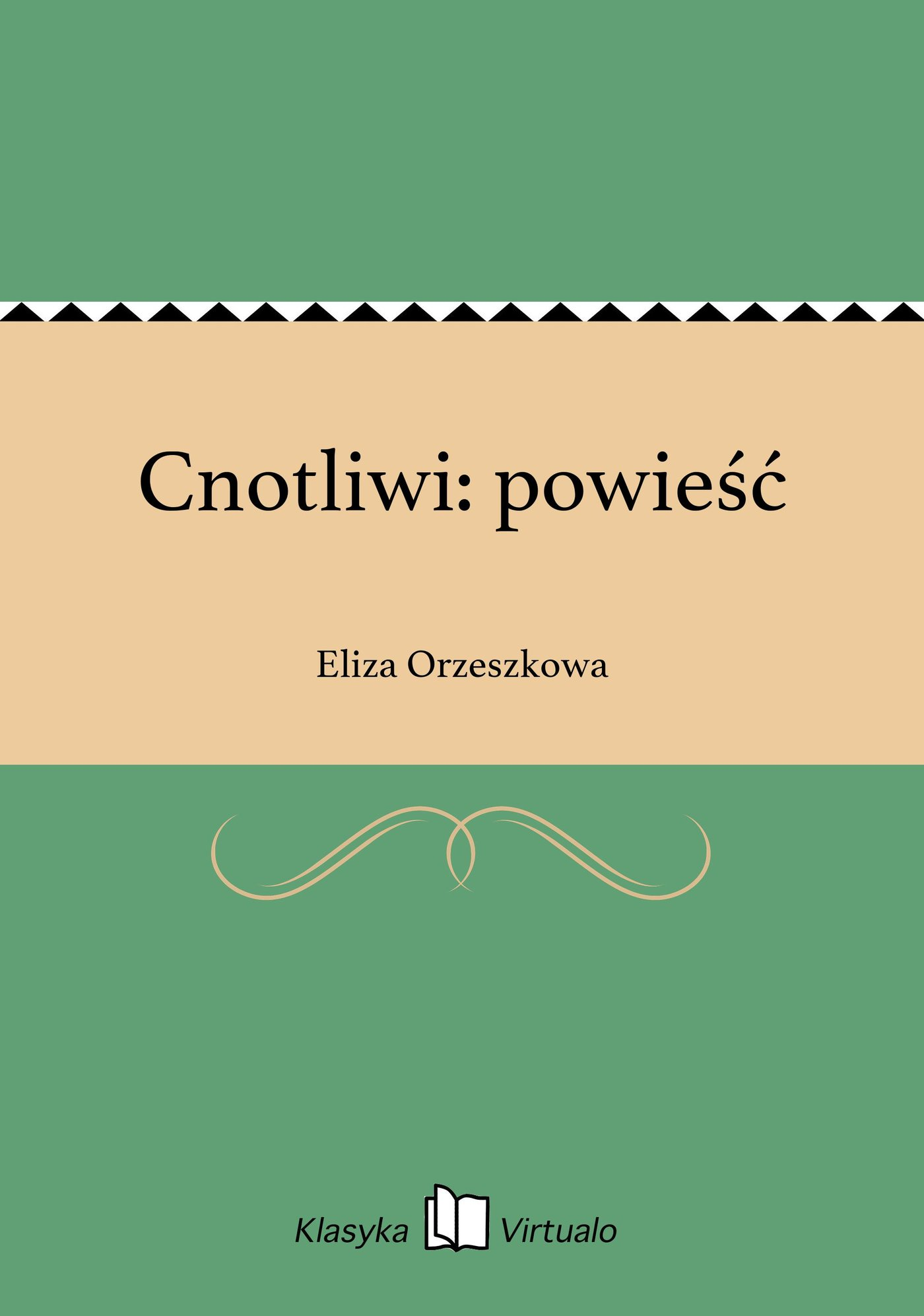Cnotliwi: powieść - Ebook (Książka na Kindle) do pobrania w formacie MOBI