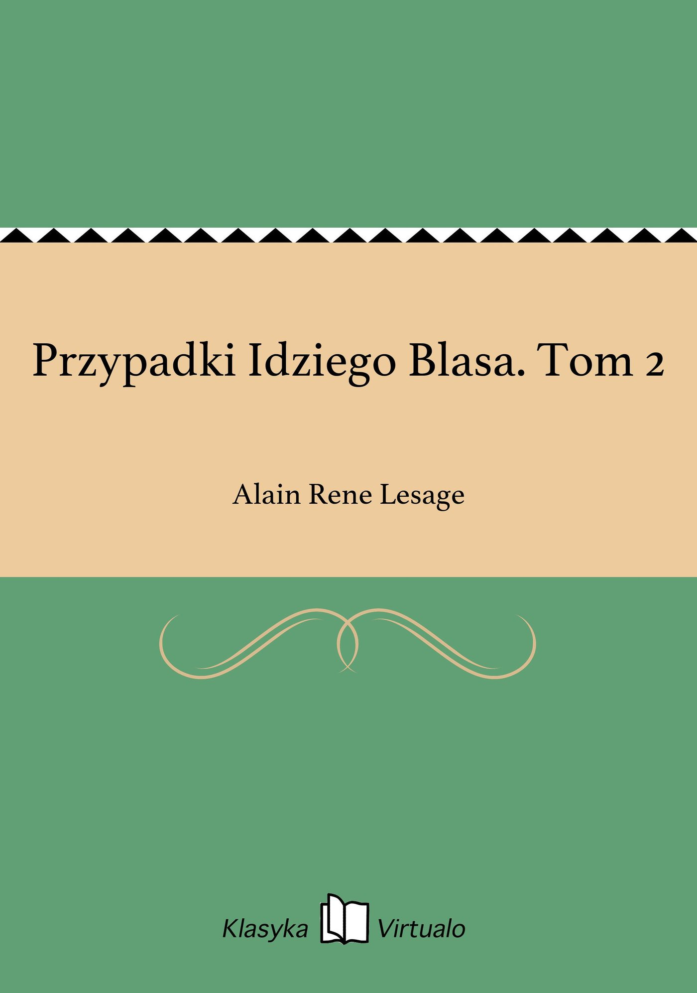 Przypadki Idziego Blasa. Tom 2 - Ebook (Książka na Kindle) do pobrania w formacie MOBI