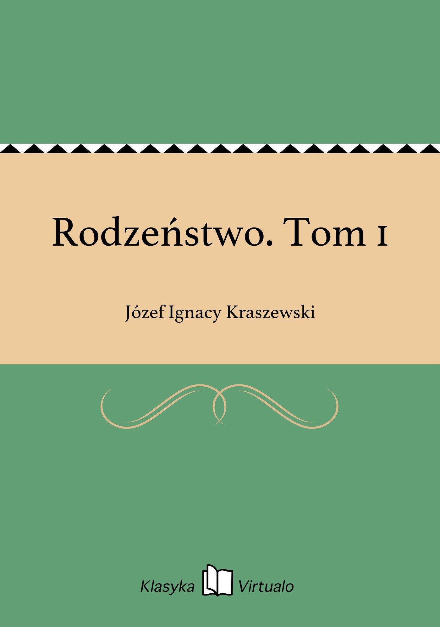 Rodzeństwo. Tom 1 - Ebook (Książka na Kindle) do pobrania w formacie MOBI