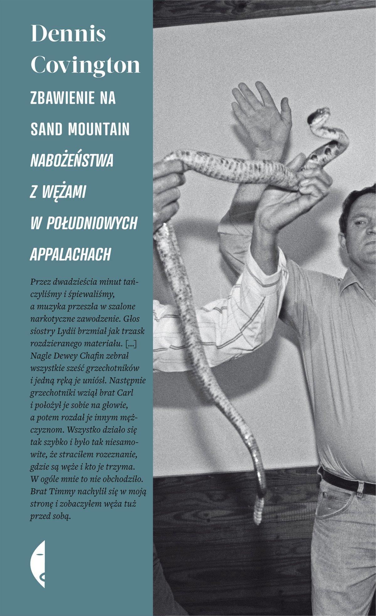 Zbawienie na Sand Mountain - Ebook (Książka EPUB) do pobrania w formacie EPUB