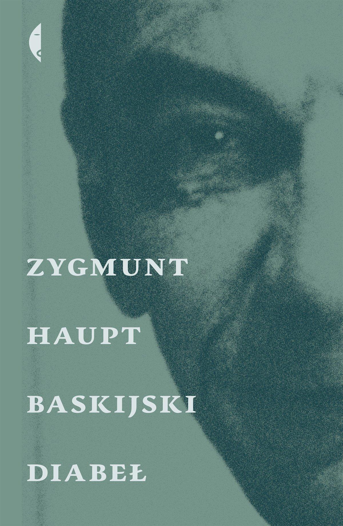 Baskijski diabeł - Ebook (Książka na Kindle) do pobrania w formacie MOBI