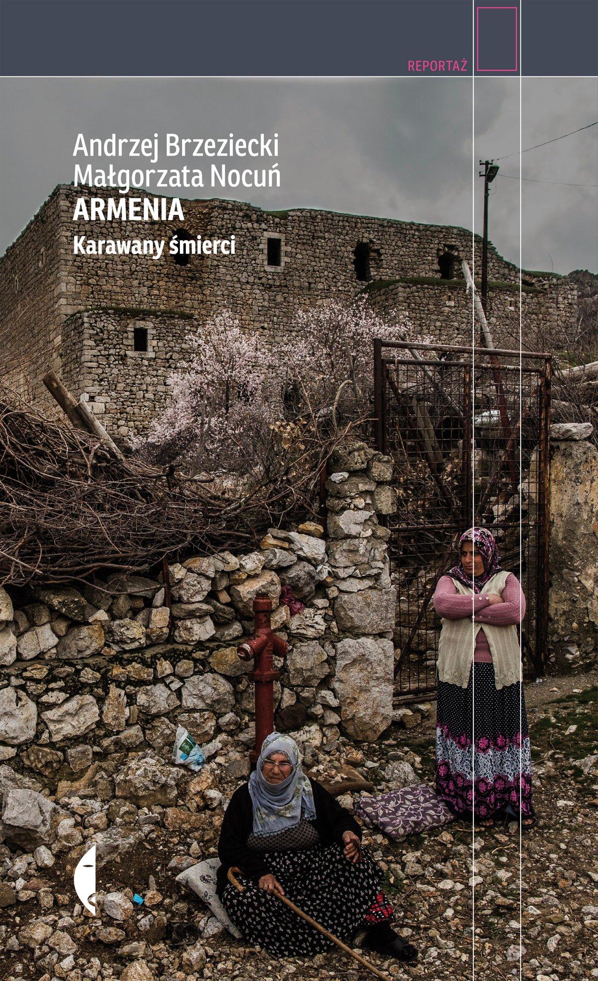 Armenia - Ebook (Książka EPUB) do pobrania w formacie EPUB