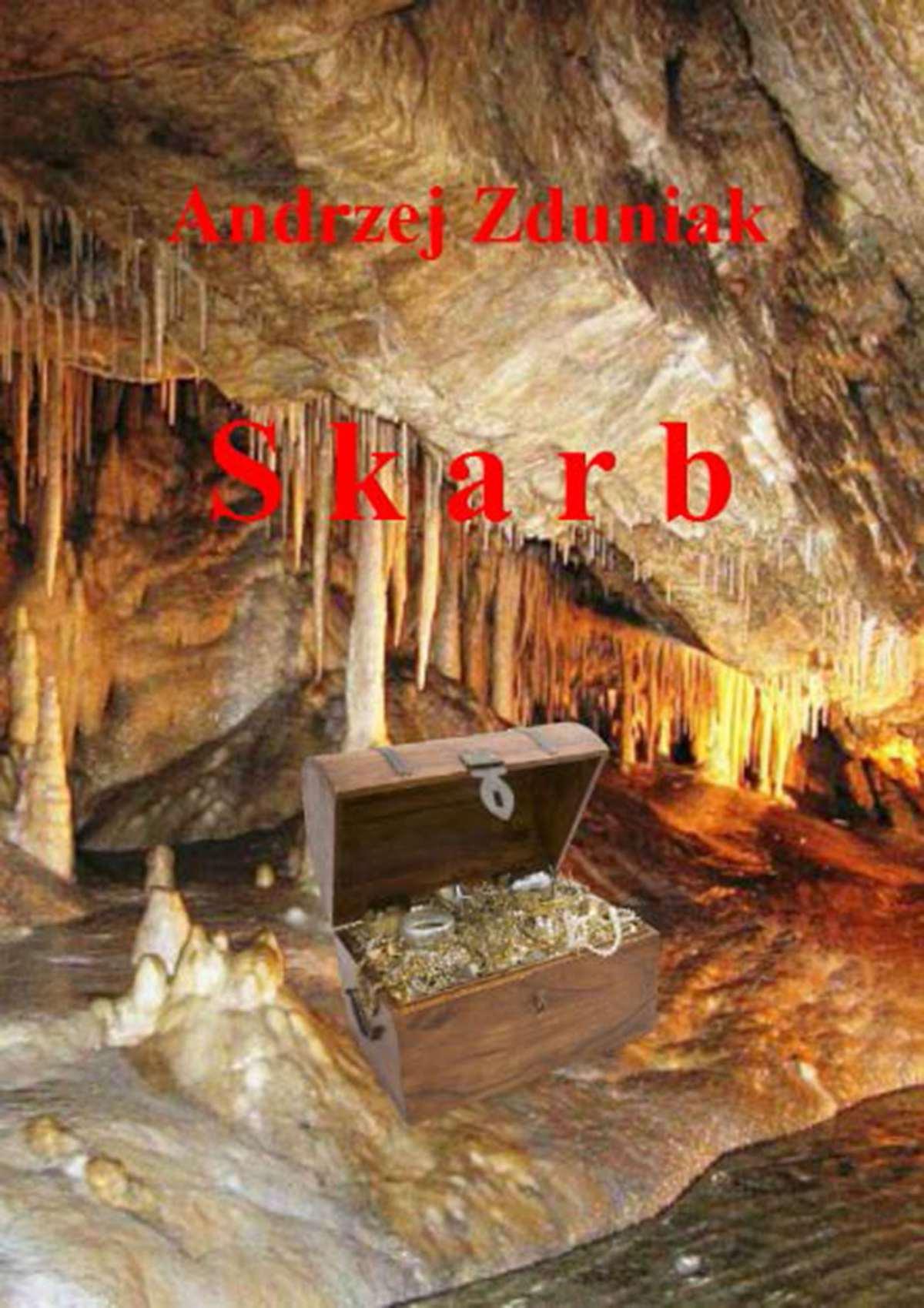 Skarb - Ebook (Książka PDF) do pobrania w formacie PDF