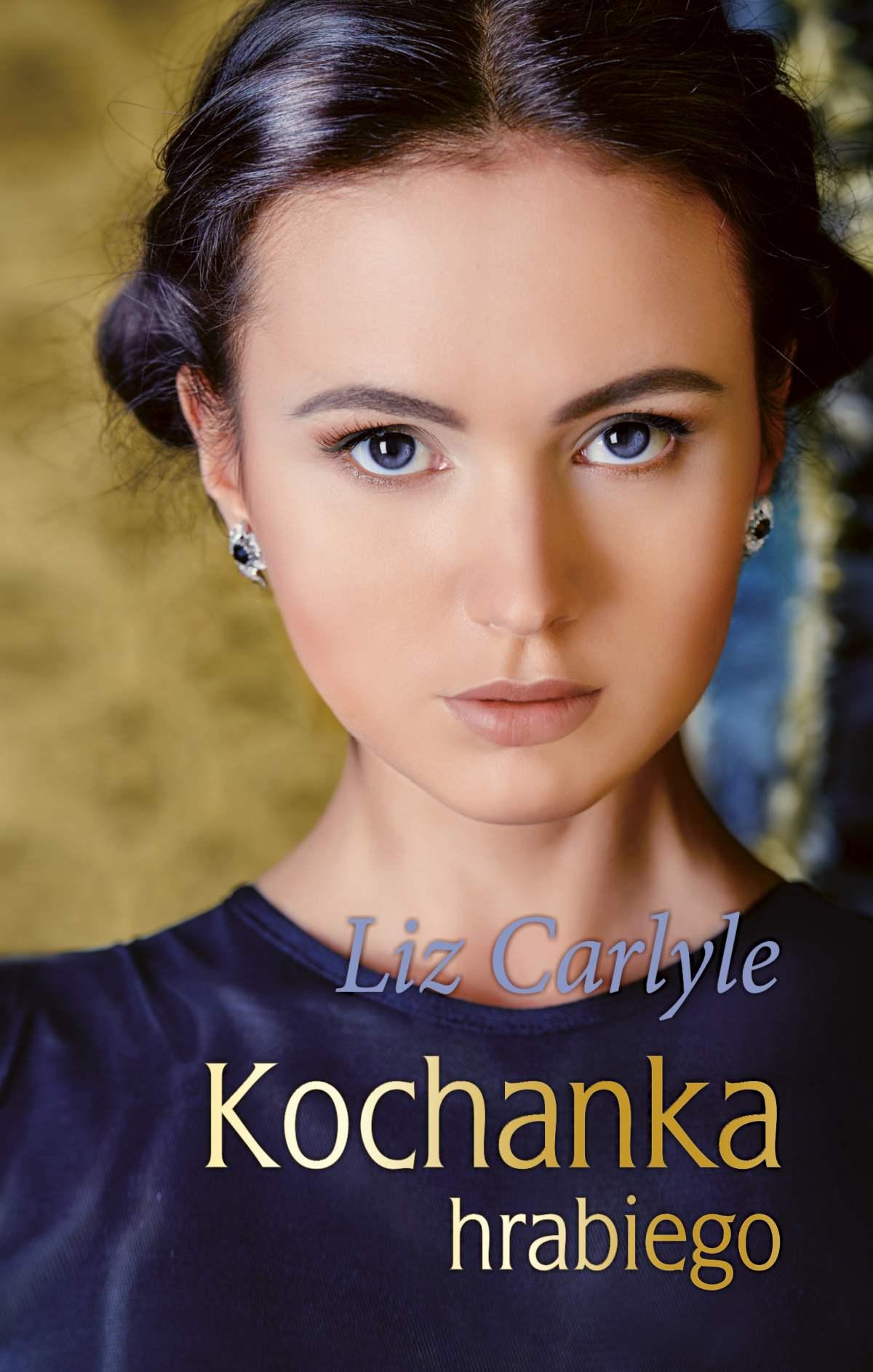 Kochanka hrabiego - Ebook (Książka na Kindle) do pobrania w formacie MOBI