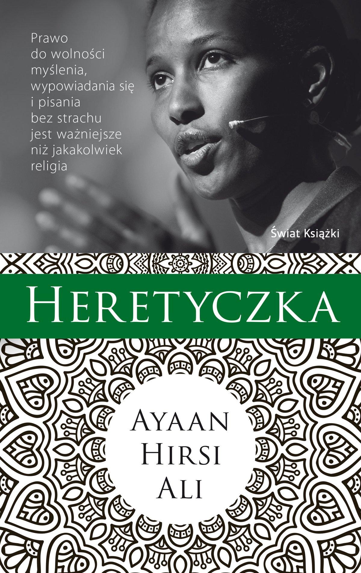Heretyczka - Ebook (Książka EPUB) do pobrania w formacie EPUB