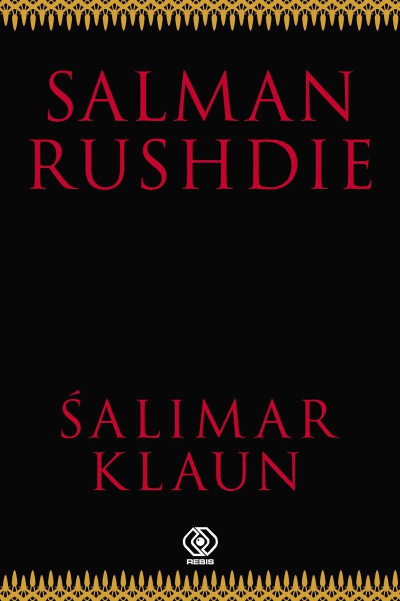Śalimar klaun - Ebook (Książka na Kindle) do pobrania w formacie MOBI