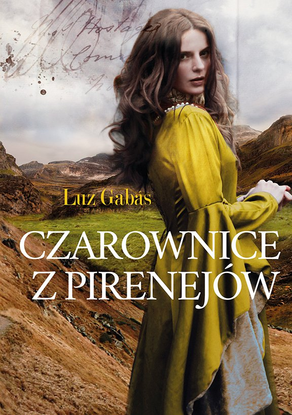 Czarownice z Pirenejów - Ebook (Książka EPUB) do pobrania w formacie EPUB