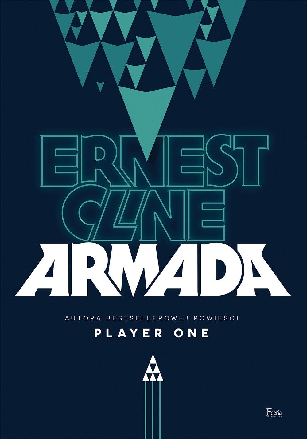 Armada - Audiobook (Książka audio MP3) do pobrania w całości w archiwum ZIP