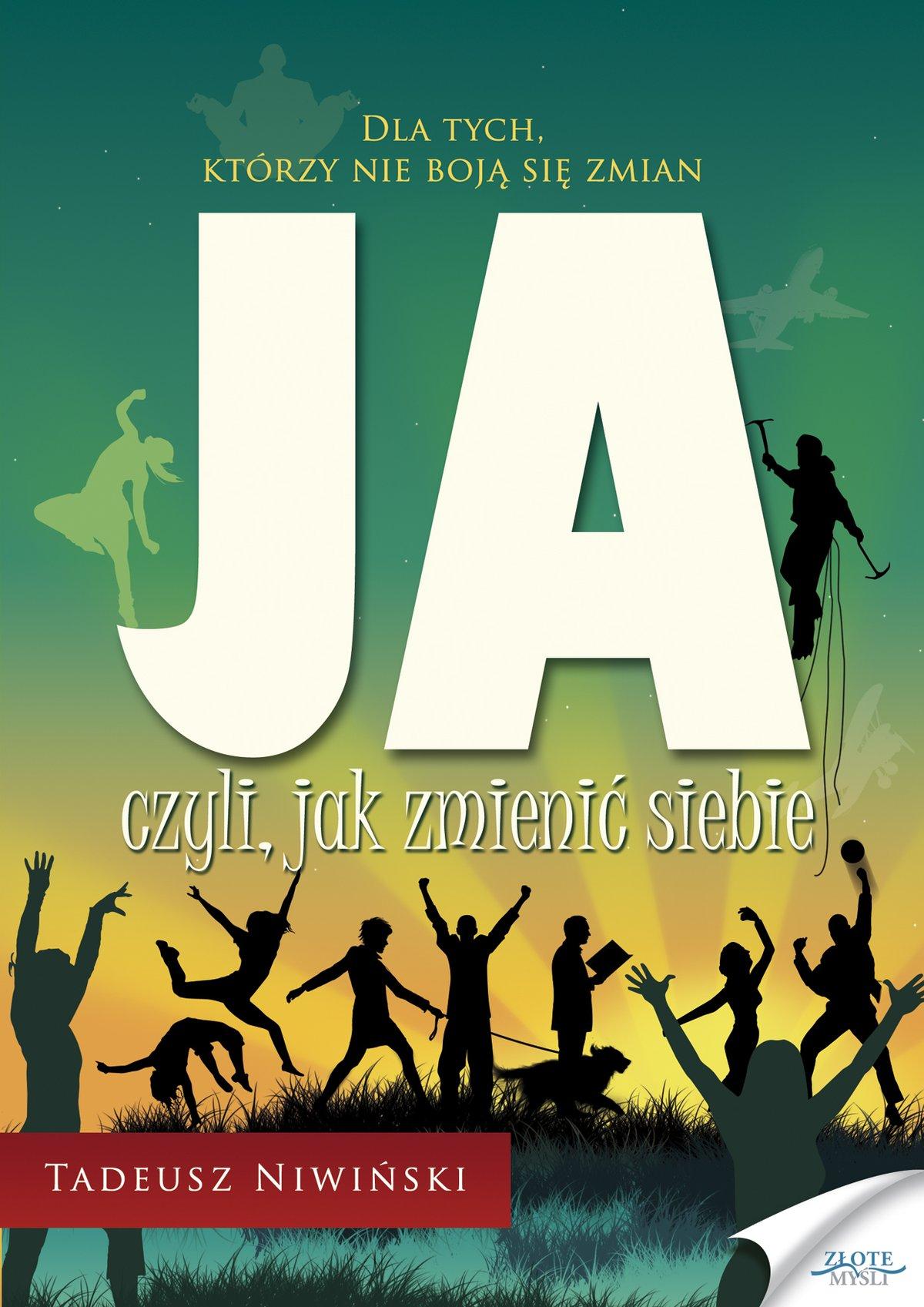 JA - Audiobook (Książka audio MP3) do pobrania w całości w archiwum ZIP