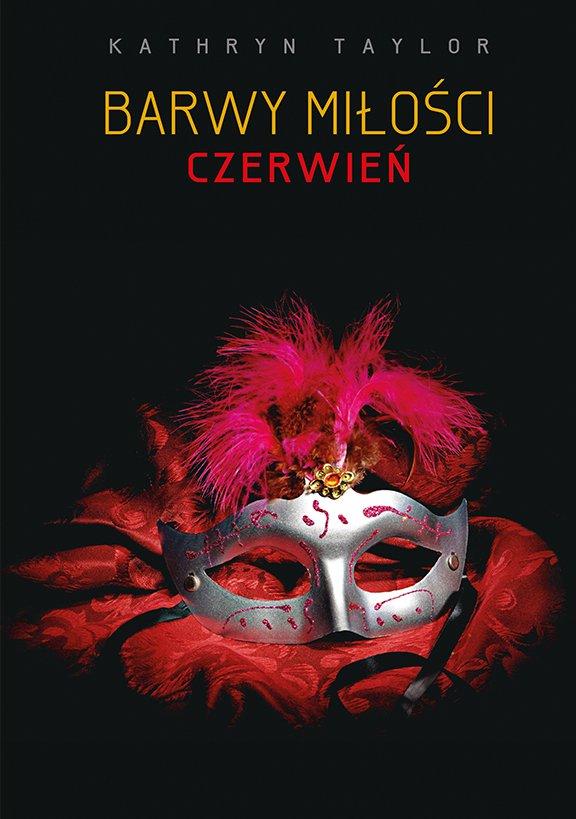 Barwy miłości. Czerwień - Ebook (Książka na Kindle) do pobrania w formacie MOBI