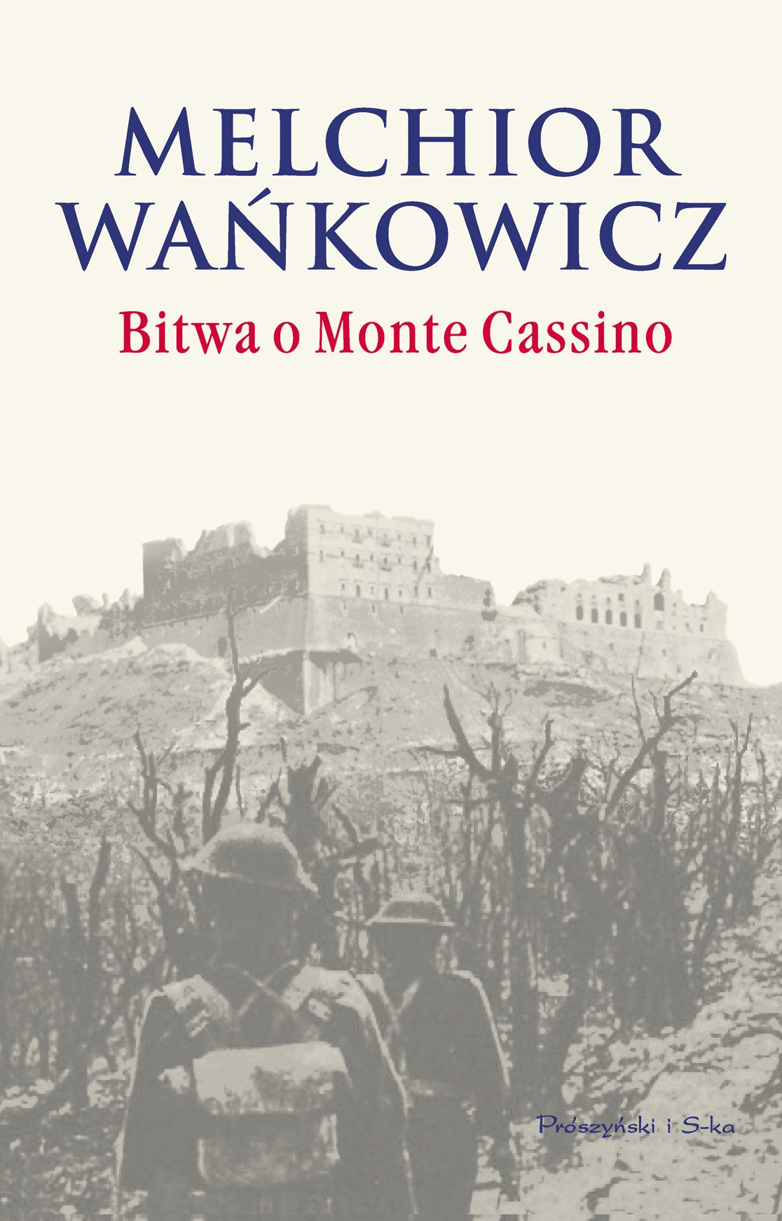 Bitwa o Monte Cassino - Ebook (Książka EPUB) do pobrania w formacie EPUB