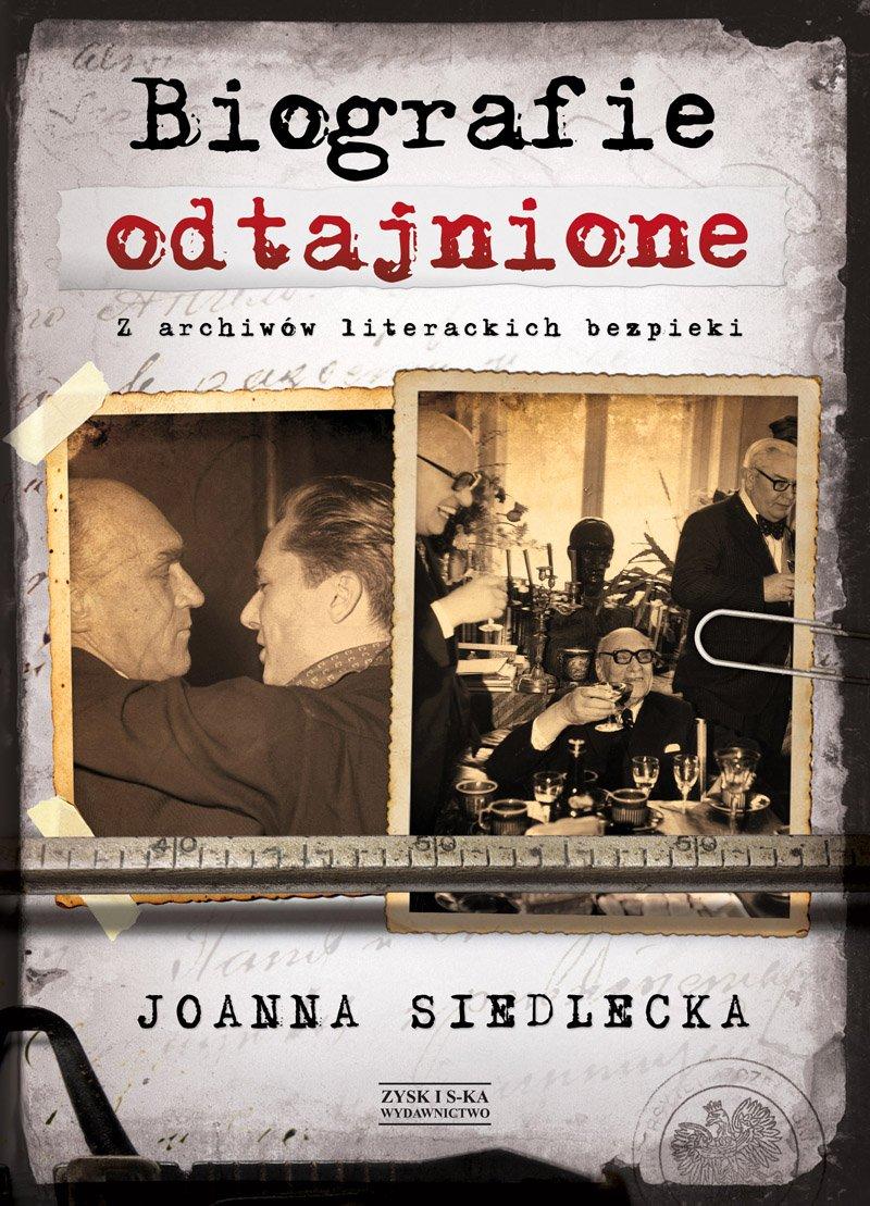 Biografie odtajnione - Ebook (Książka EPUB) do pobrania w formacie EPUB