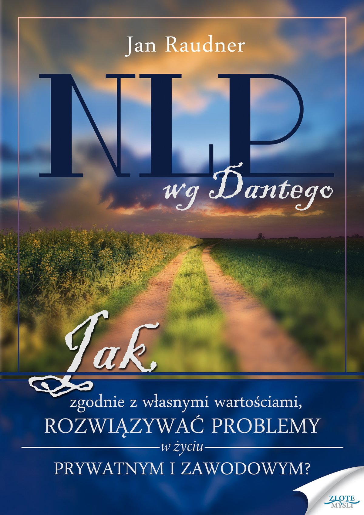 NLP wg Dantego - Audiobook (Książka audio MP3) do pobrania w całości w archiwum ZIP