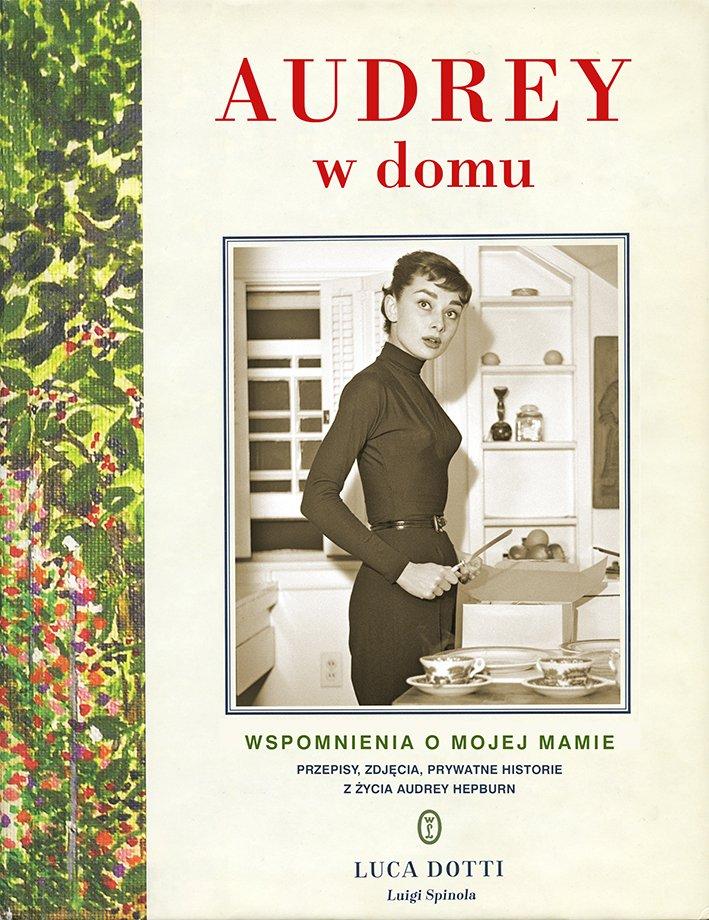 Audrey w domu - Ebook (Książka EPUB) do pobrania w formacie EPUB