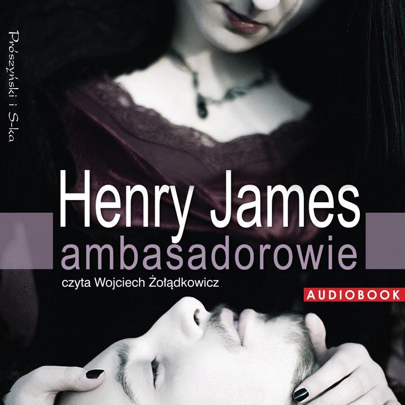 Ambasadorowie - Audiobook (Książka audio MP3) do pobrania w całości w archiwum ZIP