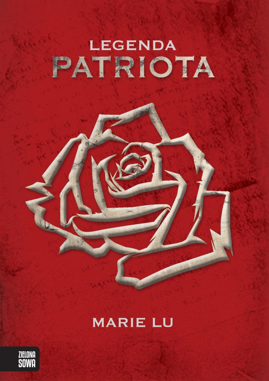 Legenda. Patriota - Ebook (Książka EPUB) do pobrania w formacie EPUB