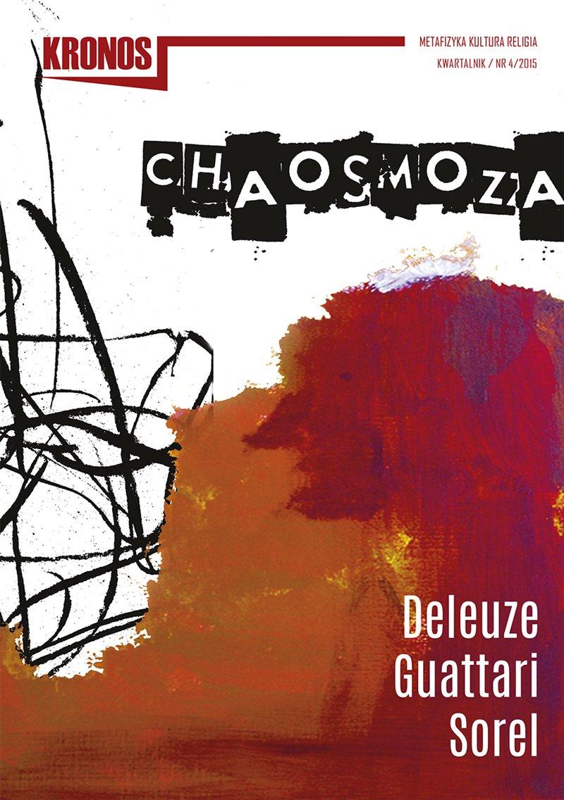Kronos 4/2015. Chaosmoza - Ebook (Książka na Kindle) do pobrania w formacie MOBI