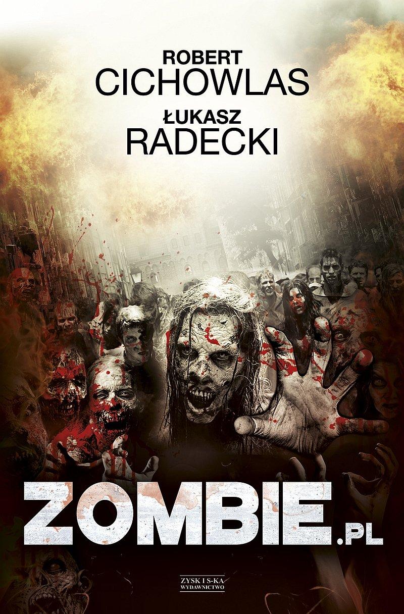 Zombie.pl - Ebook (Książka EPUB) do pobrania w formacie EPUB