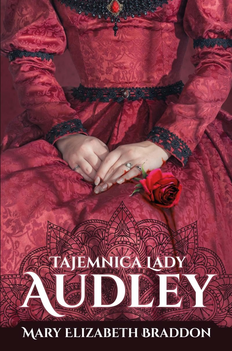 Tajemnica lady Audley - Ebook (Książka na Kindle) do pobrania w formacie MOBI