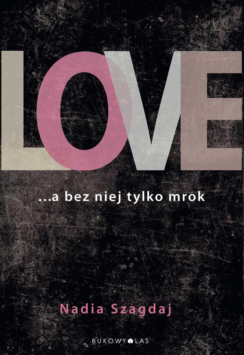 Love - Ebook (Książka EPUB) do pobrania w formacie EPUB