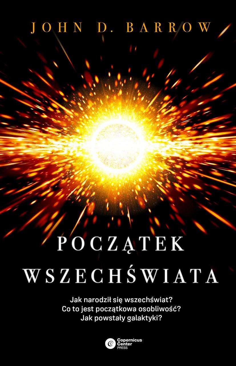 Początek wszechświata - Ebook (Książka EPUB) do pobrania w formacie EPUB
