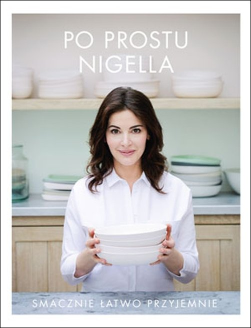 Po prostu Nigella - Ebook (Książka EPUB) do pobrania w formacie EPUB