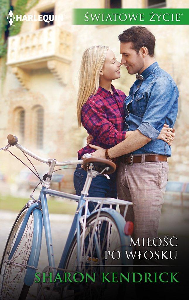Miłość po włosku - Ebook (Książka EPUB) do pobrania w formacie EPUB