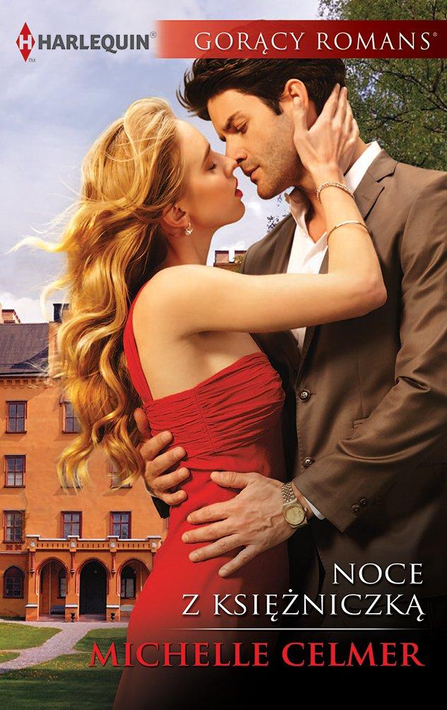 Noce z księżniczką - Ebook (Książka na Kindle) do pobrania w formacie MOBI