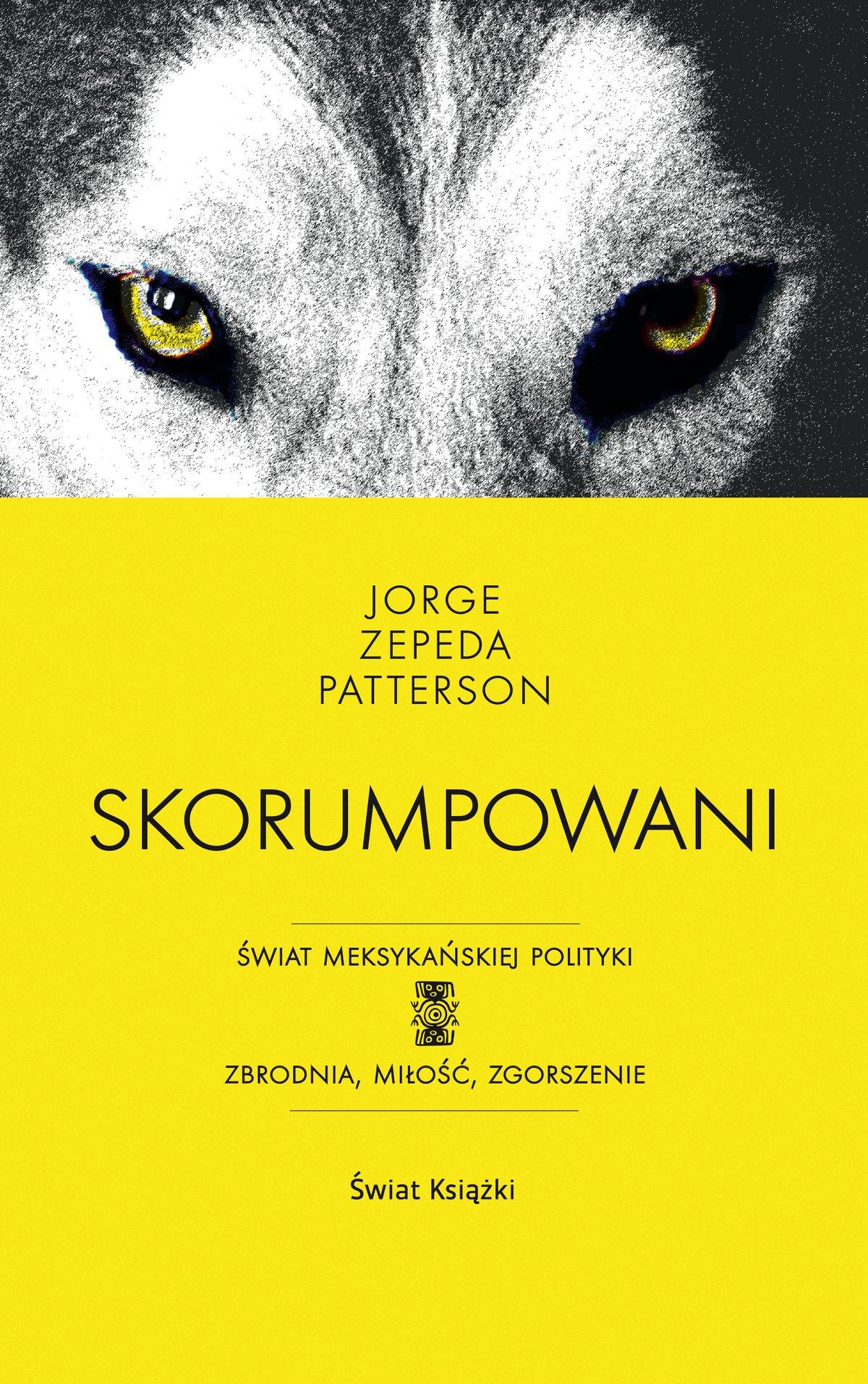 Skorumpowani - Ebook (Książka EPUB) do pobrania w formacie EPUB