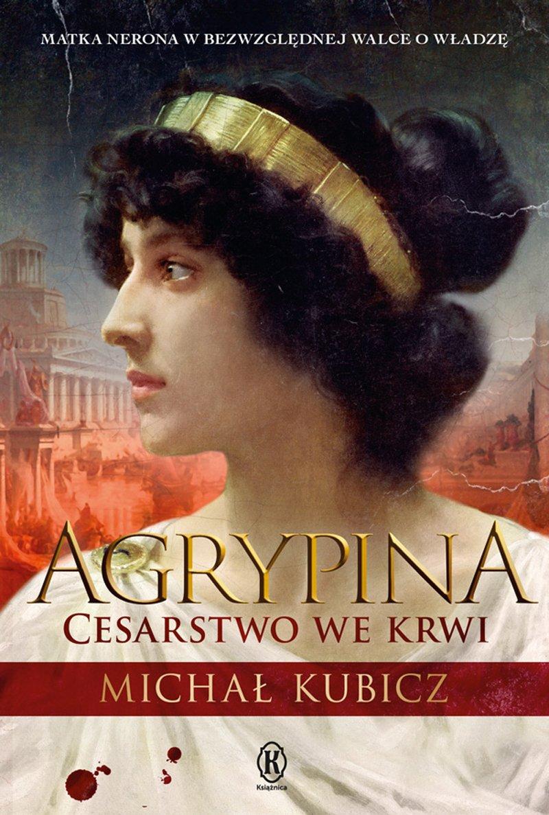 Agrypina - Ebook (Książka na Kindle) do pobrania w formacie MOBI