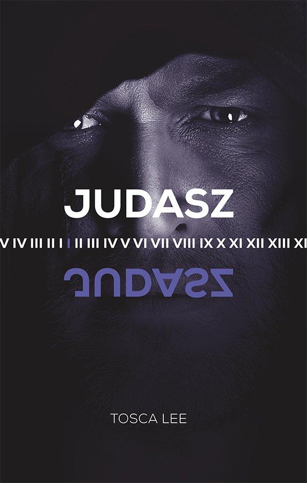 Judasz - Ebook (Książka na Kindle) do pobrania w formacie MOBI