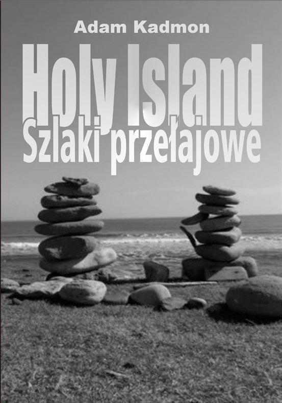Holy Island. Szlaki przełajowe - Ebook (Książka EPUB) do pobrania w formacie EPUB