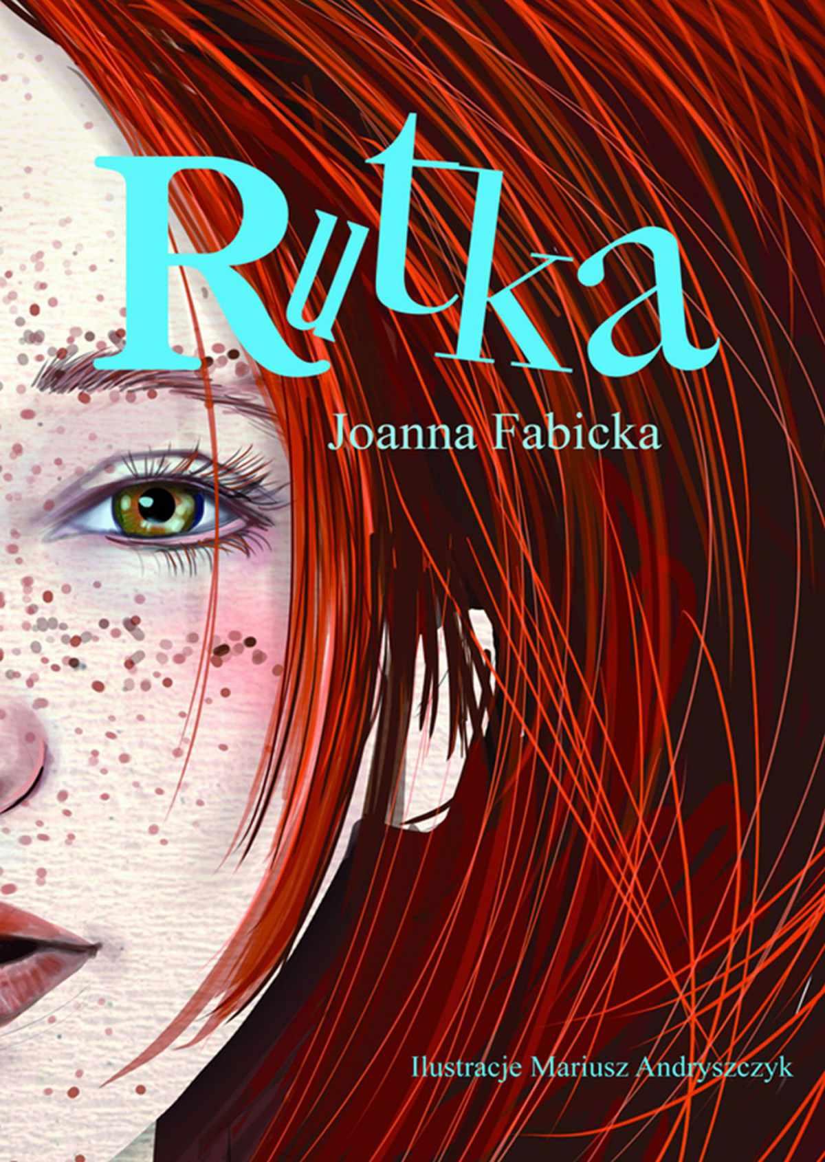 Rutka - Ebook (Książka EPUB) do pobrania w formacie EPUB