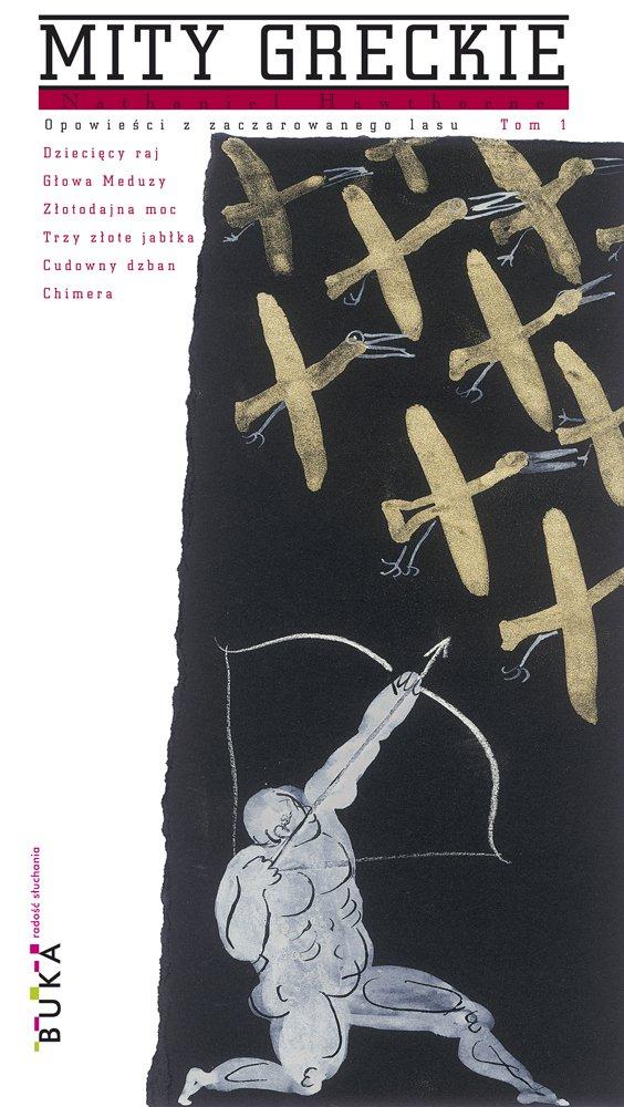 Opowieści z zaczarowanego lasu. Tom 1 - Ebook (Książka EPUB) do pobrania w formacie EPUB