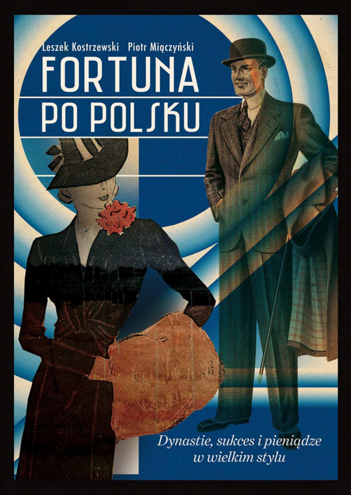 Fortuna po polsku - Ebook (Książka EPUB) do pobrania w formacie EPUB