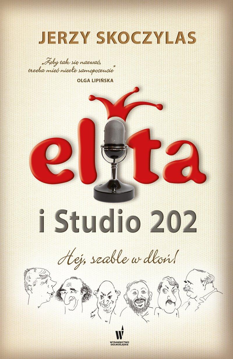 Elita i Studio 202 - Ebook (Książka na Kindle) do pobrania w formacie MOBI