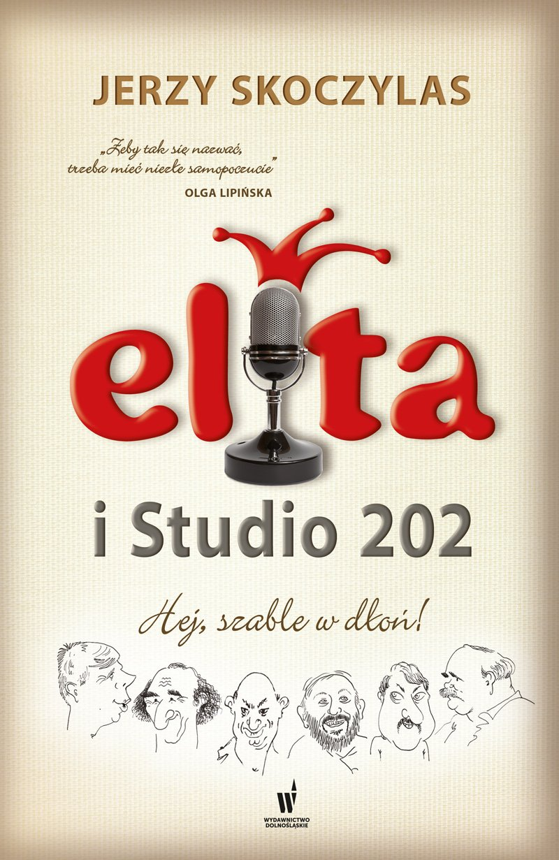 Elita i Studio 202 - Ebook (Książka EPUB) do pobrania w formacie EPUB