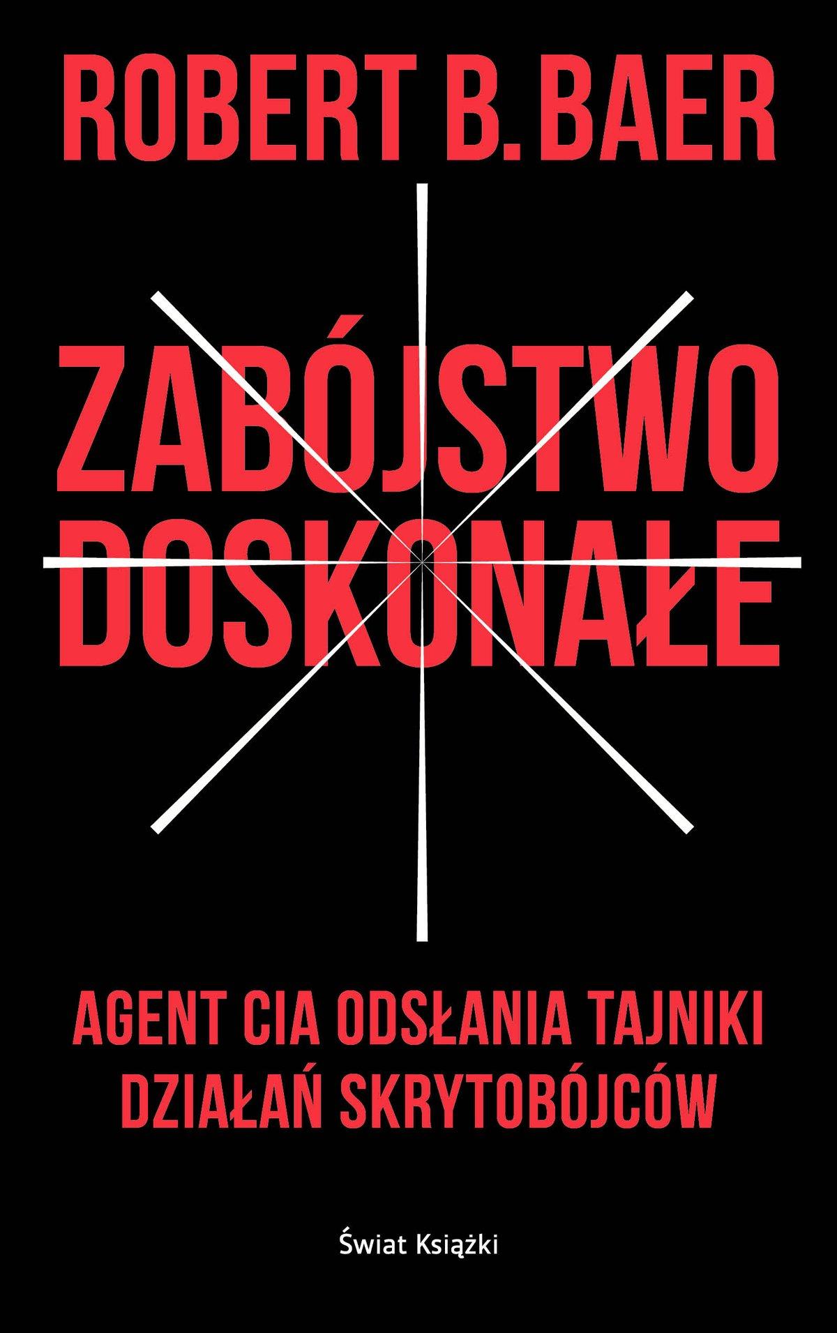 Zabójstwo doskonałe - Ebook (Książka na Kindle) do pobrania w formacie MOBI