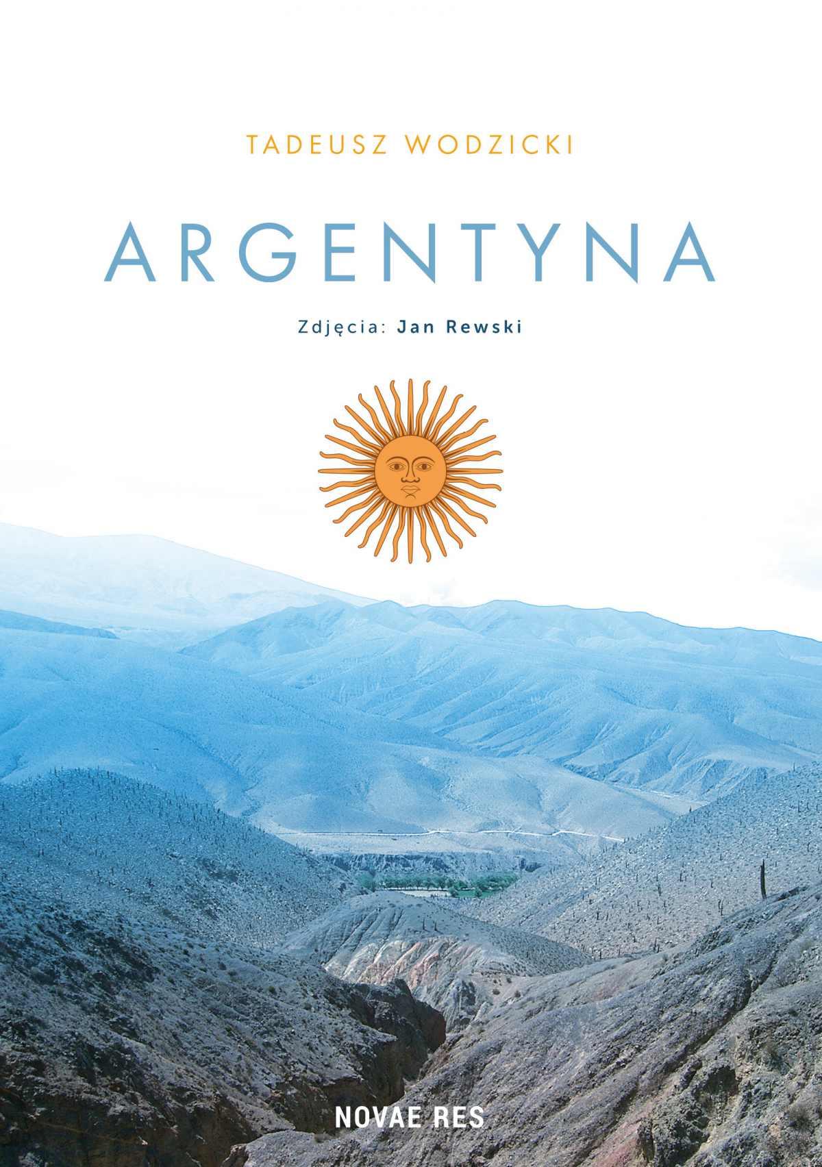 Argentyna - Ebook (Książka EPUB) do pobrania w formacie EPUB