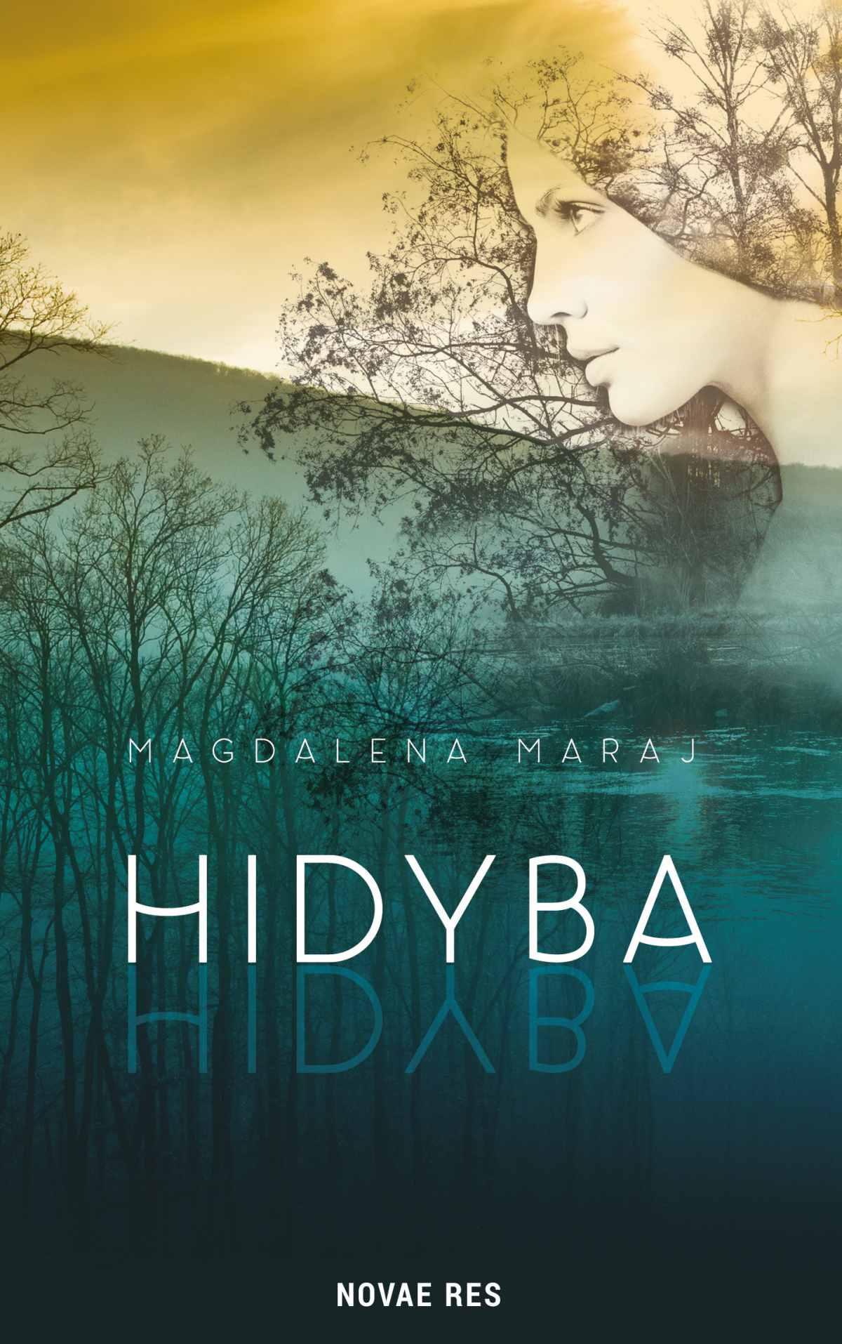 Hidyba - Ebook (Książka EPUB) do pobrania w formacie EPUB